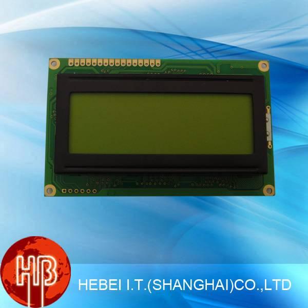 LCD Module Topway LM2004 series