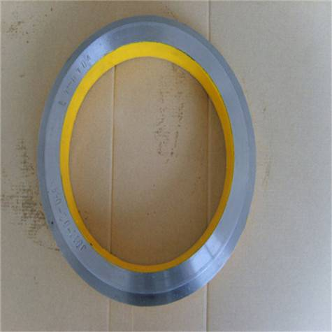 Niigata Concrete Pump Wear Plate and Cutting Ring