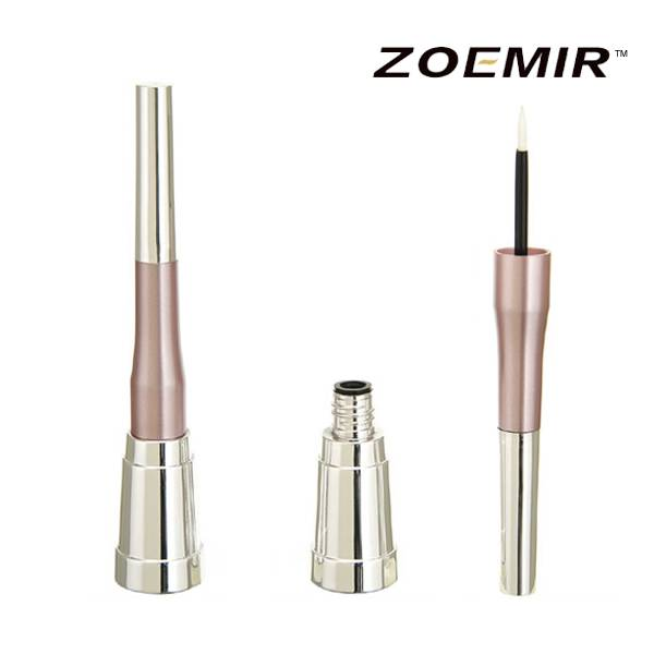 2016 trending empty slim liquid waterproof eyeliner pen/eyebrow gel bottles