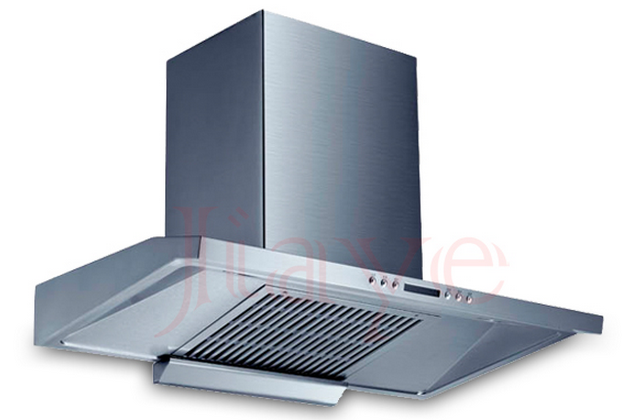 Cheap T type range hood from factory