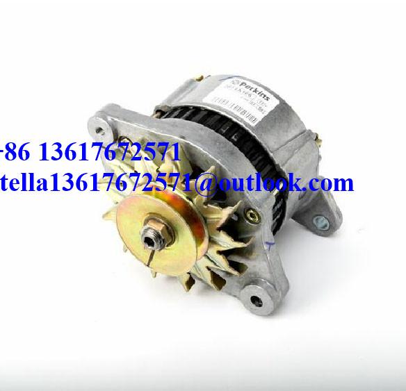 Genuine Perkins Parts Alternator 02871A166/Perkins Engine Parts