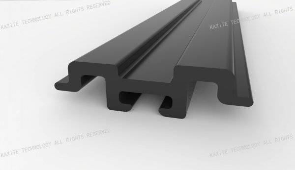 polyamide thermal break strip for air handling unit