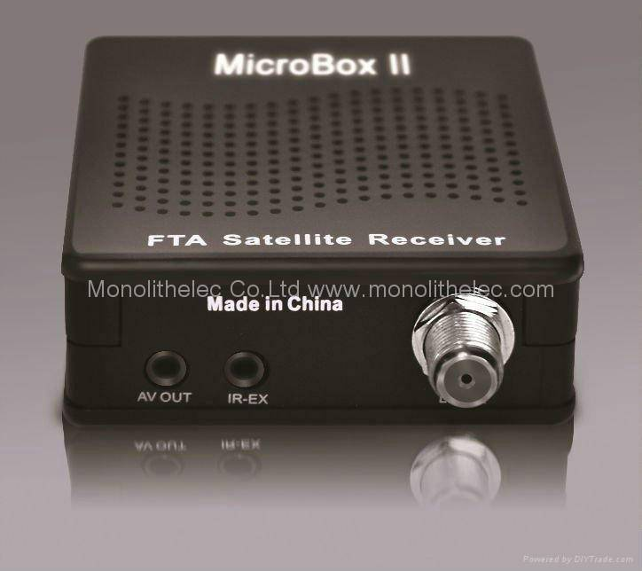 Dongle Microbox Ii M-Box Share Receiver for Africa