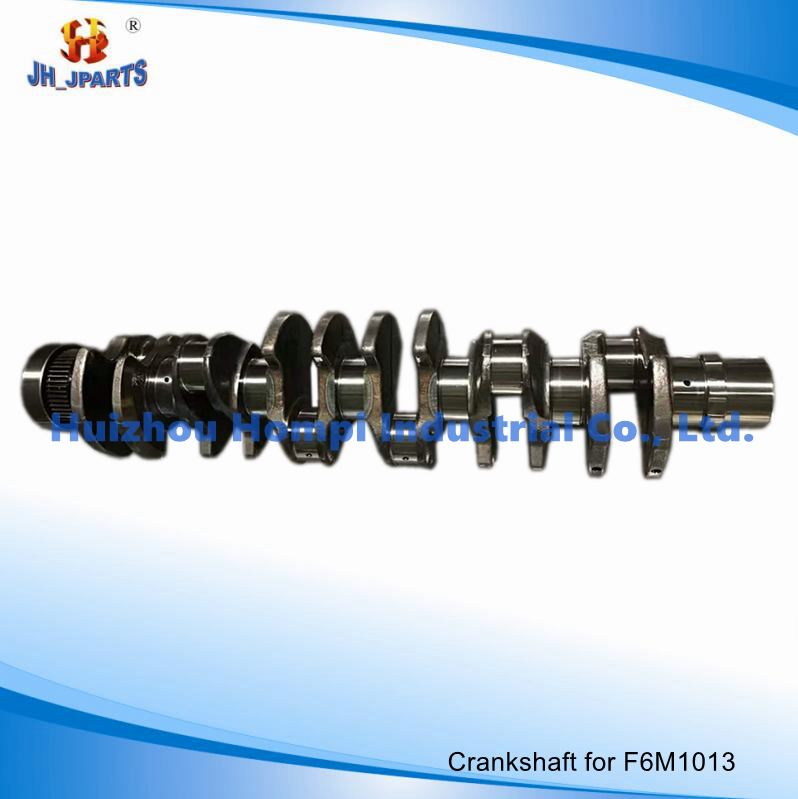 Truck Parts Crankshaft for Deutz F6m1013 04501008 F2l912/F2l511/F3l912/F3l913/F4l912/Bf4l913