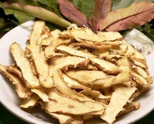 Rhizoma Anemarrhenae/Zhi Mu/ Herb