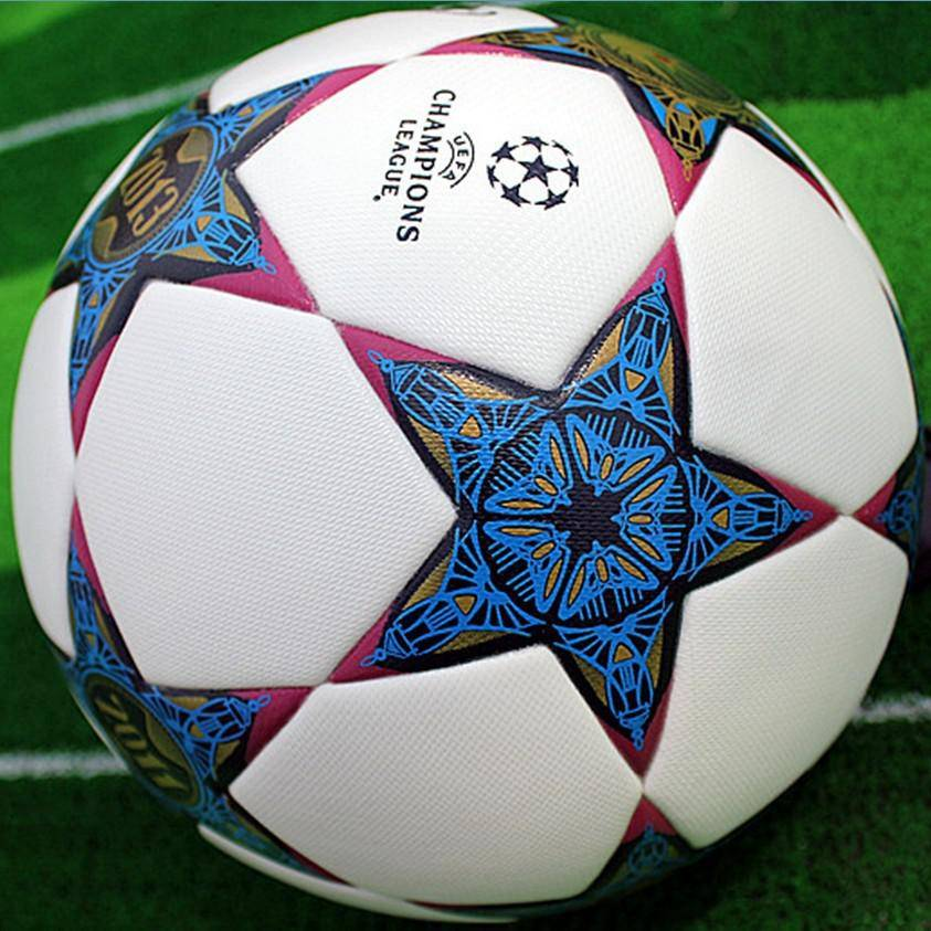 Granular  soccer ball football
