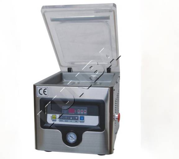 DZ-260/PD Food Vacuum Packer