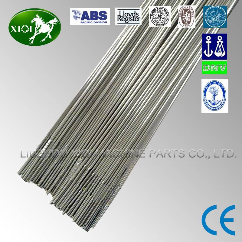 Stainless steel welding electrode E309-15 with CE approved