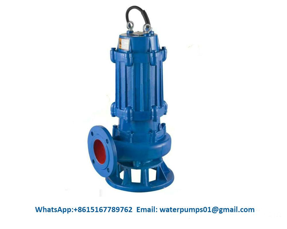 centrifugal sewage water pumps / dewatering pump / seawage drainage pump