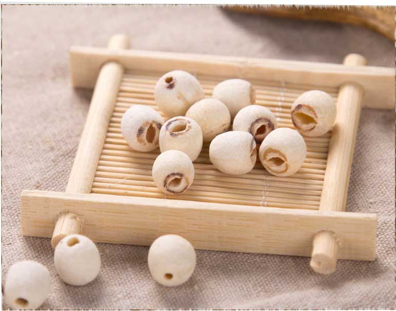 Grade A Dried lotus seeds Nuts Without Plumule
