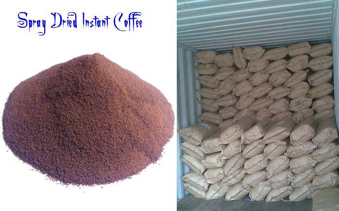 Anthaicafe Instant coffee