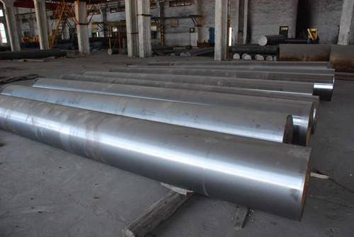 AISI D2 Steel Round Bar meeting AISI Standard