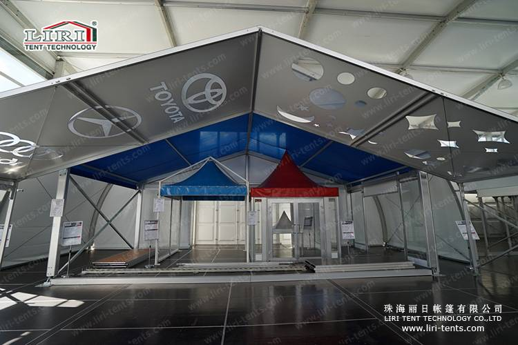 500 People New Design Party Tents for Sale