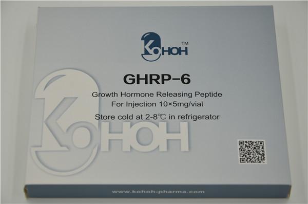 GHRP-6,GHRP-2