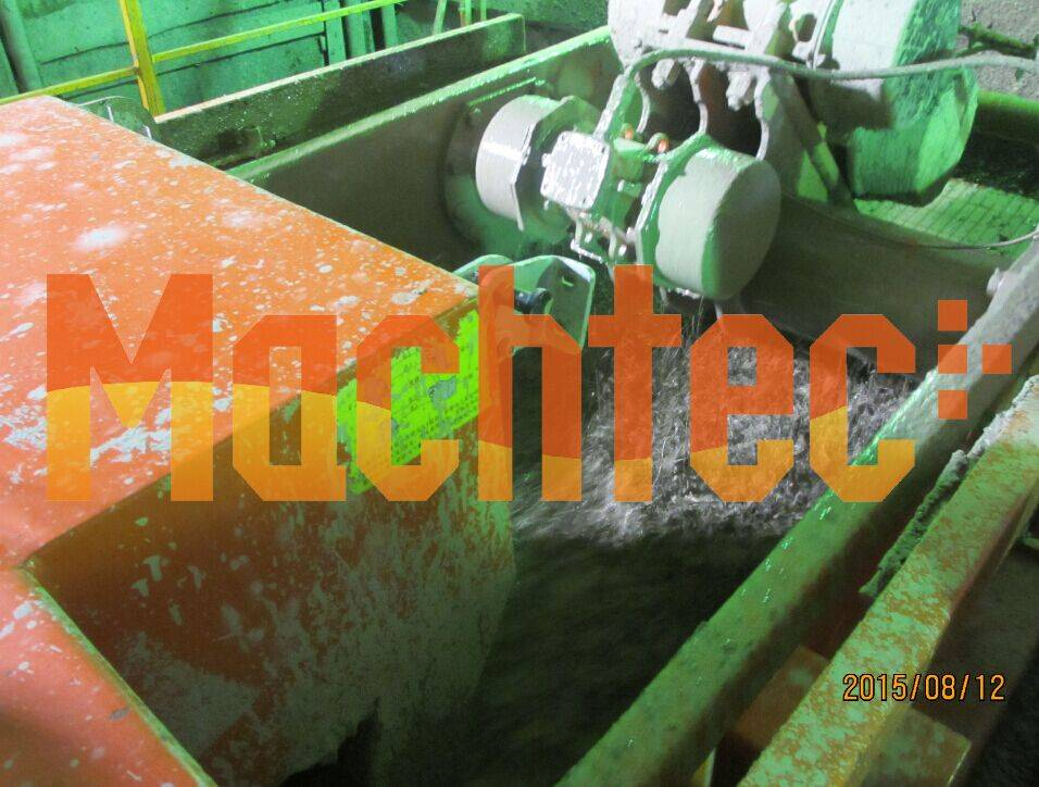 MACHTEC ZS/Z-5 shale shaker for oilfield HDD