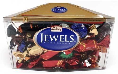 Galaxy Jewels Assorted Chocolates