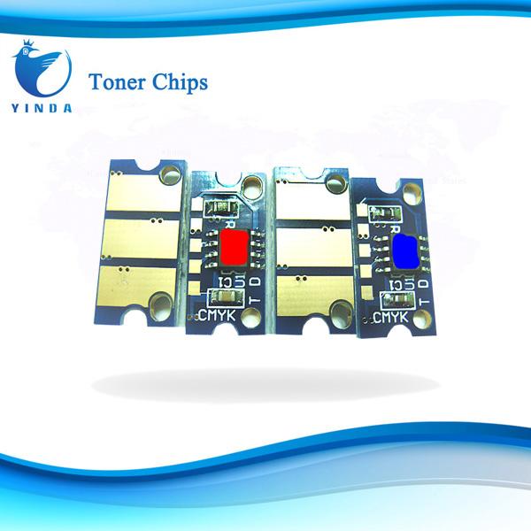 toner chips for konica minolta C200