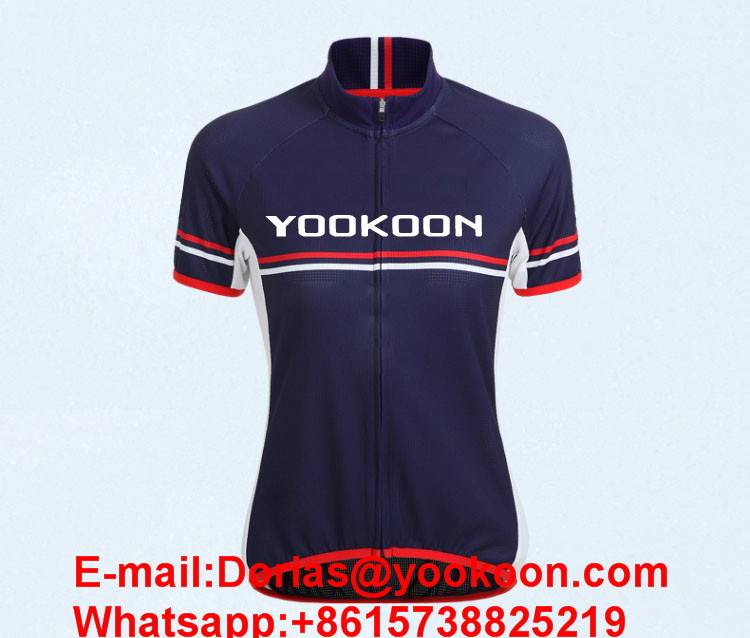 New Fashion Design Cycling Clothing. Riding Suit