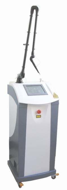 CO2 Laser medical equipment A04