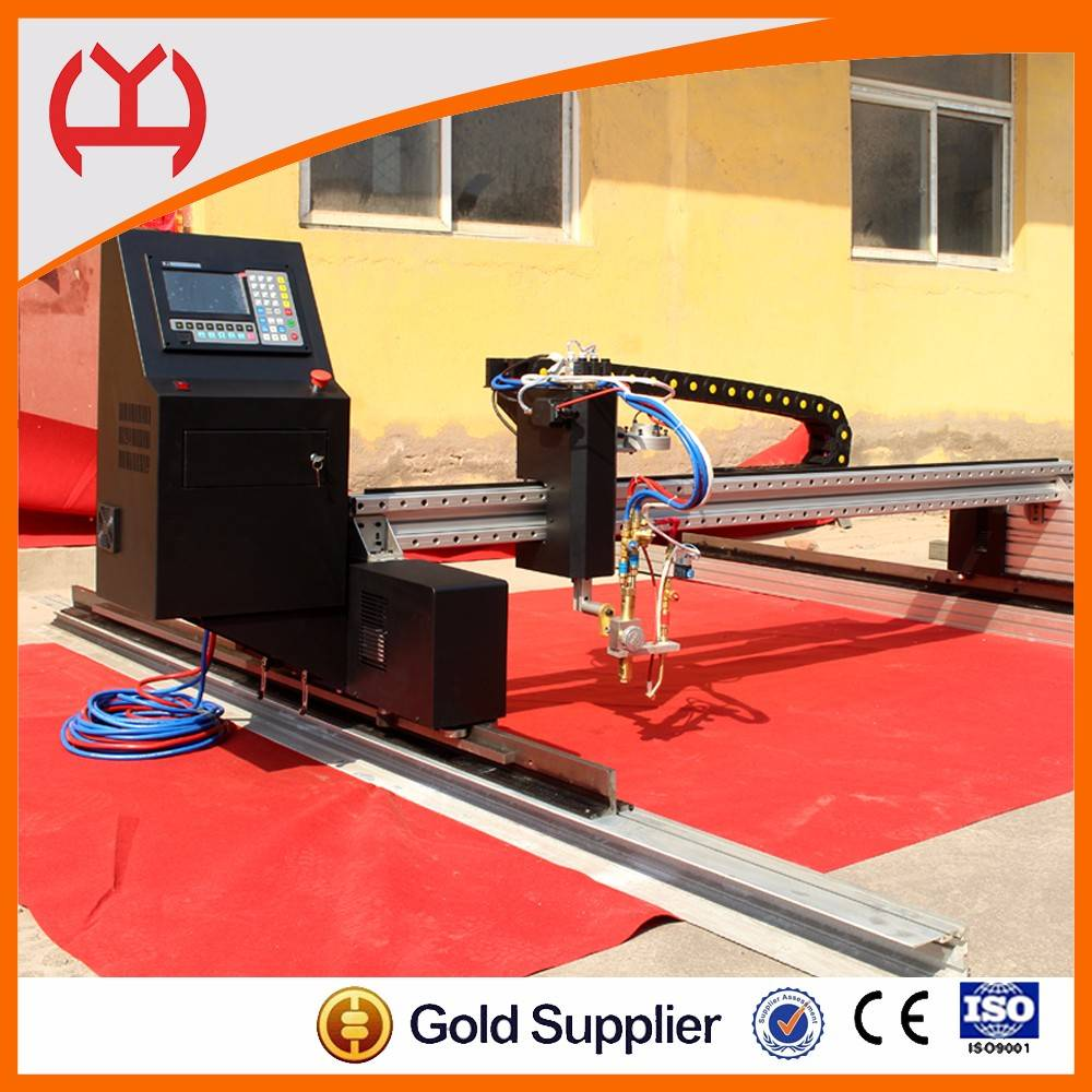 High accuracy metal plasma cutting machine price in india