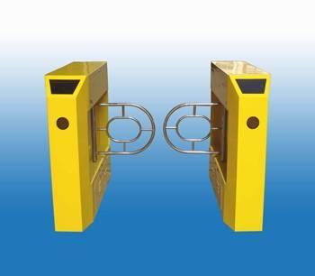 bridge-type  paint octagonal Swing gate