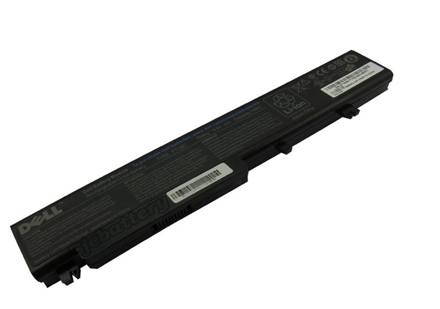 New Original battery DELL P721C P726C T117C T118C 8Cell 8Cells Genuine 74Wh