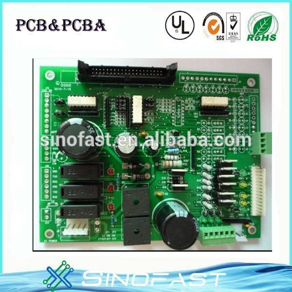 OEM PCBA Assembly in 7000m2 factory