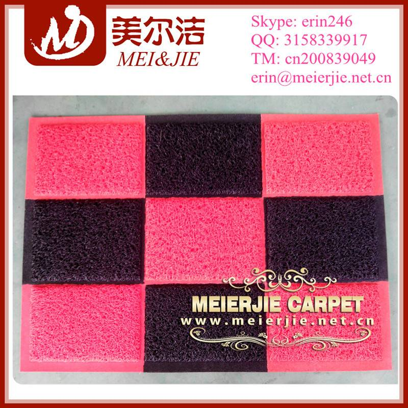High Quality PVC Door Mat Factory Price