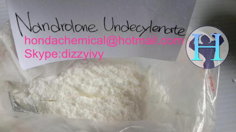 99% anabolic steroids powder Nandrolone undecylenate CAS#862-89-5 Nandrolone Undecylate
