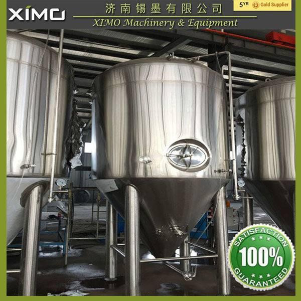 beer producing equipment/Beer making machine