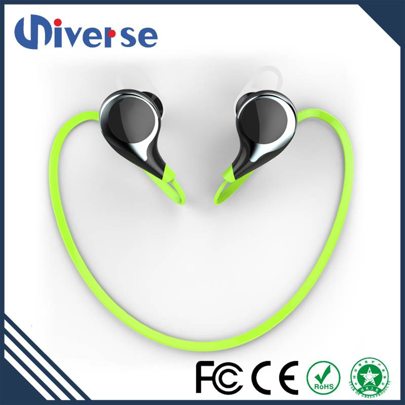 Newest QCY Mini True Stereo Wireless Sport Bluetooth Earphone with Stereo Voice MIC