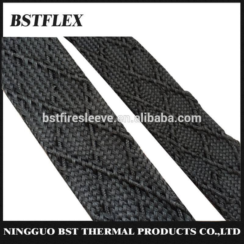 BSTFLEX Thermal snake fiberglass sleeving