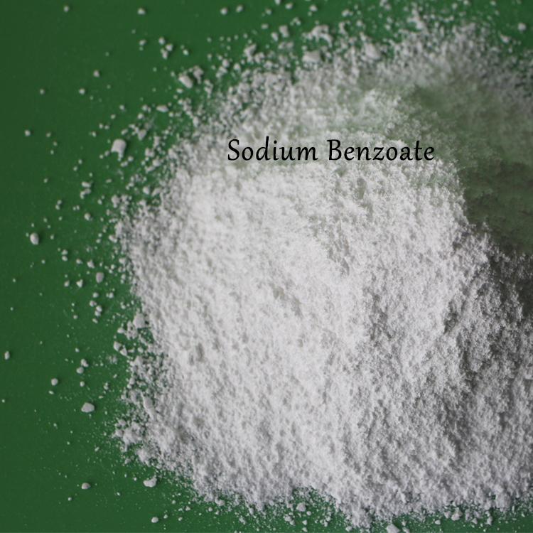 Sodiumbenzoate