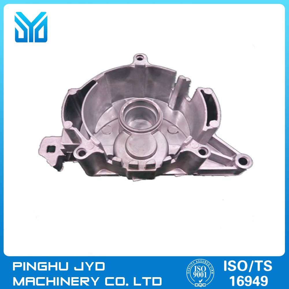 High precision CNC machining parts aluminum die casting parts