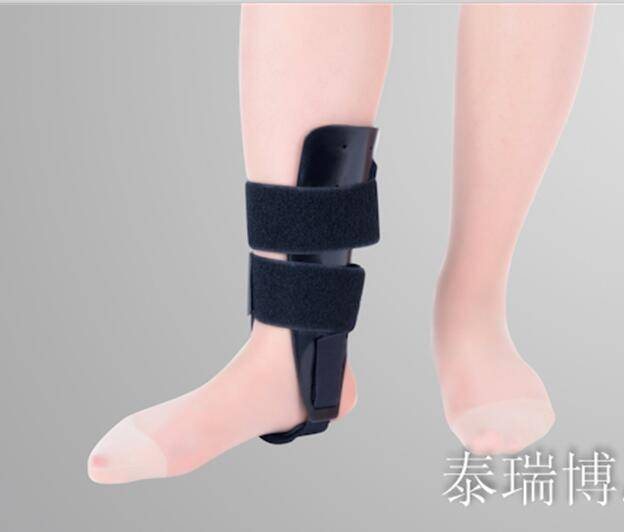 Foot Orthosis Rehabilitation Drop Orthosis Corrective Footrest Hemiplegia