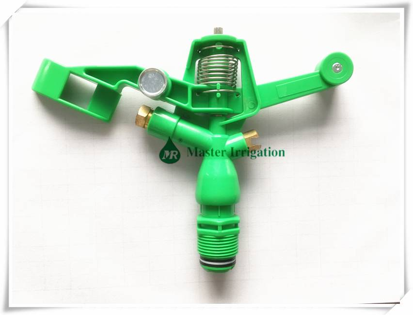 Most Popular plastic  garden Sprinkler