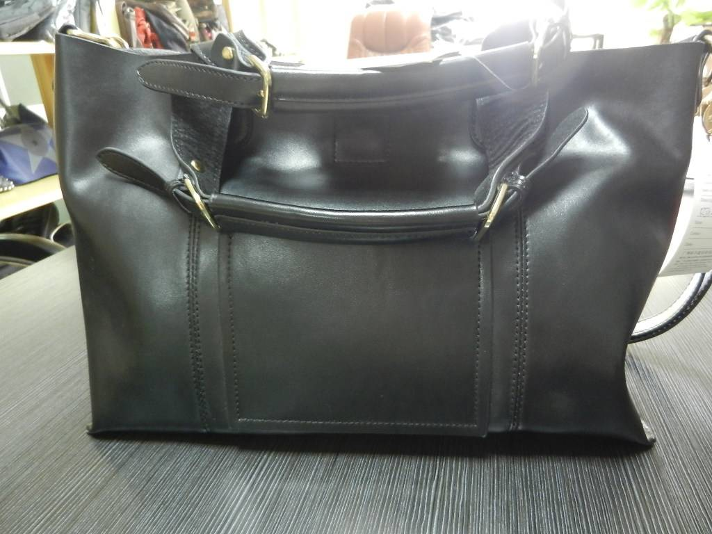 Have Stock Leather ladies bag with shoulder strap