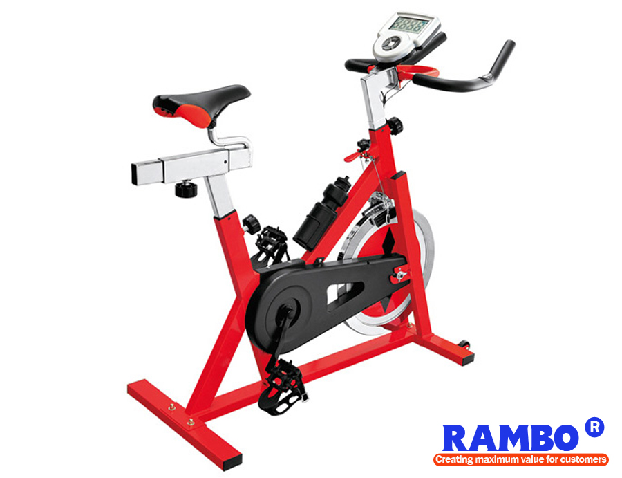 House-Hold Spin Bike RB-WS-30