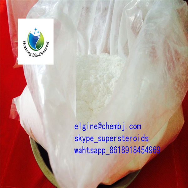 Legal Anabolic Steroids Powder Testosterone Cypionate / Test C 58-20-8 Effective Muscle Raw Powders