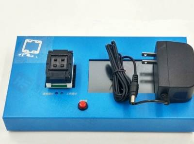 iphone 32bit and 64bit ipad iphone nand flash HDD error repair instrument