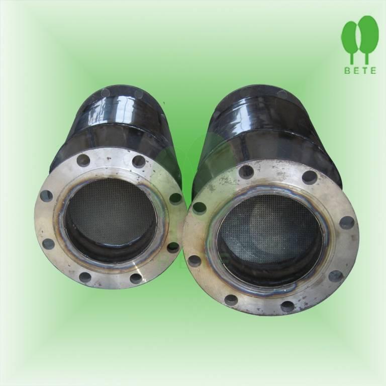 Diesel Engine Catalytic Converter Manufacturer