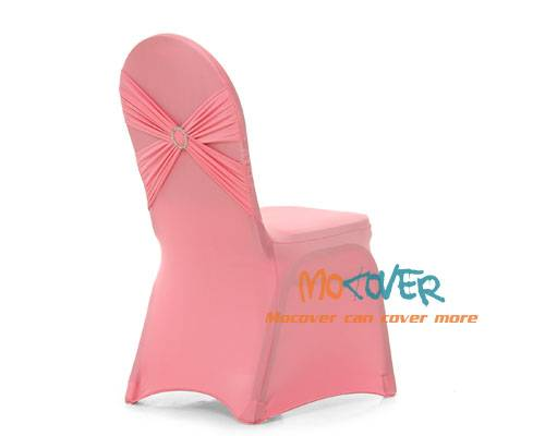 angel wings spandex chair cover