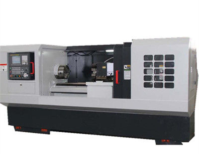 Quality cnc lathe from China