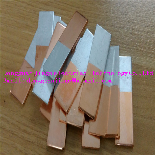 Copper aluminum transition joint electrical cheap