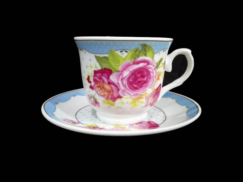 2016 newest ceramic cup tea cup china supplier wholesale