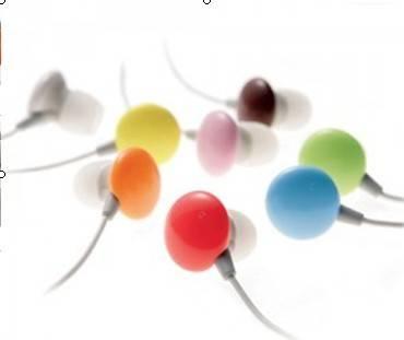 earphone in-ear type