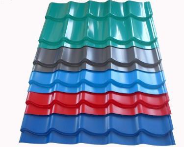 Color Steel Manufacturer -HL Steel Structure