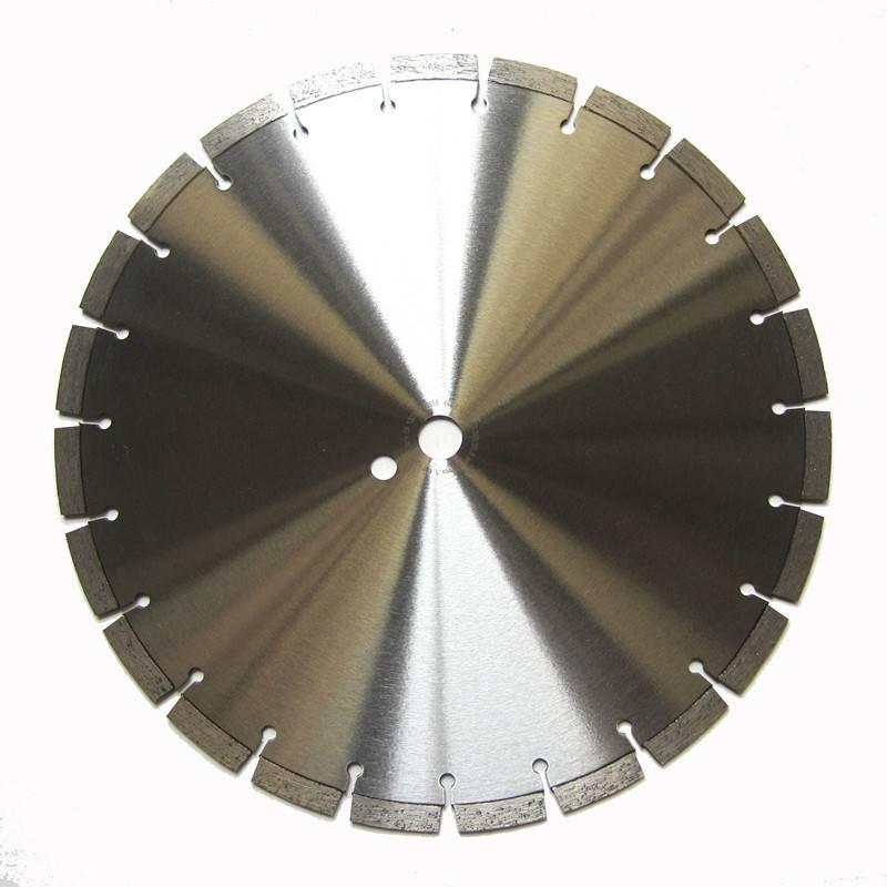 Diamond Laser Blade for Generally Purpose