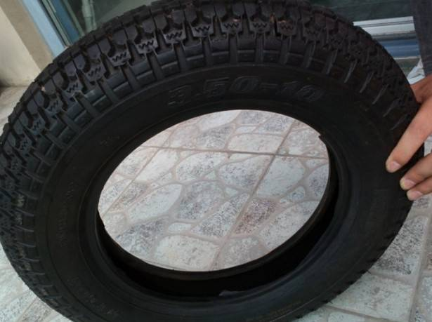 motor scooter tire 350-10,350-8