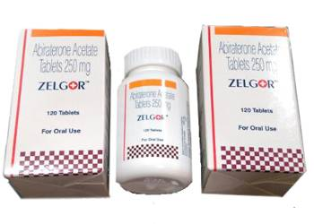 Zelgor 250 mg Tablets